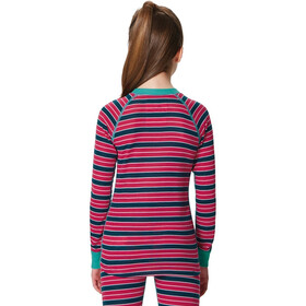 Regatta Elatus Baselayer Top Kinderen, duchess stripe